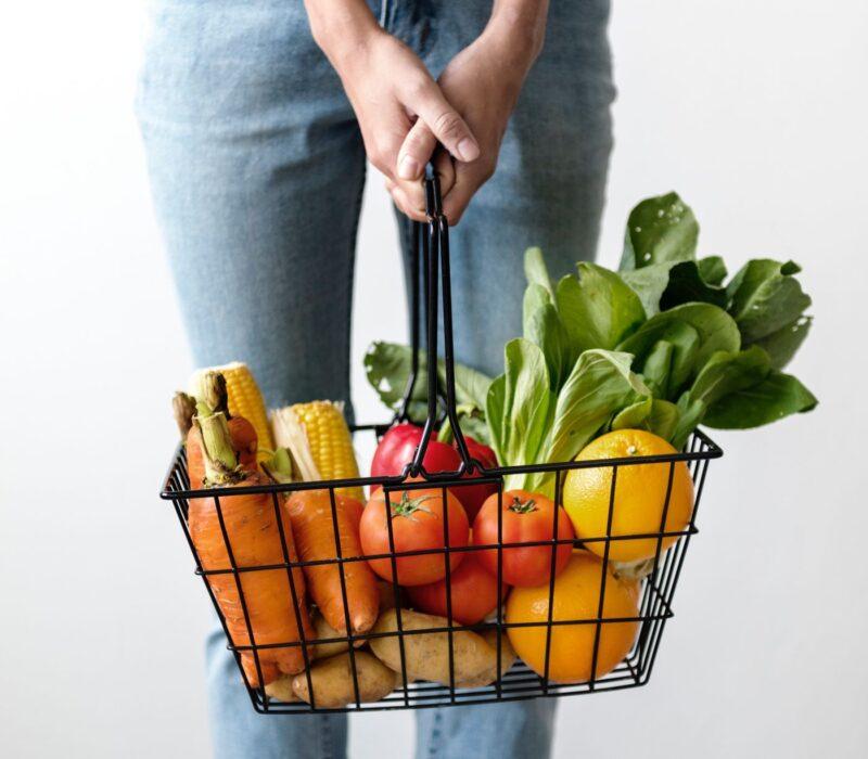 Γενικές Διατροφικές Συμβουλές